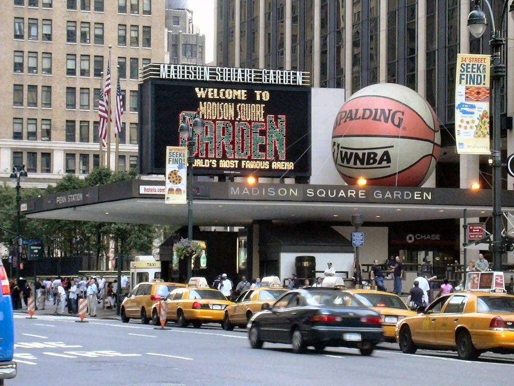 Where To Eat Around Madison Square Garden Yourneighborhood